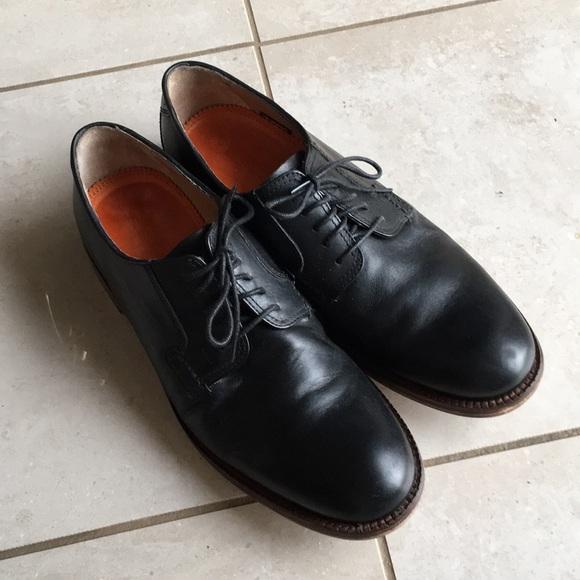 Ben Sherman Shoes | Sz 41 Eu 8 Us Black